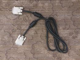 Провод для компьютера DVI-D Dual Link AM/AM