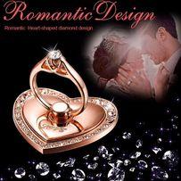 Продаю красивую подставку кольцо держатель для телефона на подарок