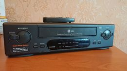 Видеопроигрыватель касетный