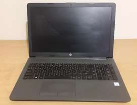 I3 HP LAPTOP IN PERFECT WORKING CONDITION