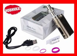 Eleaf iStick Pico 75W Электронная сигарета, Вейп, кальян! Акция