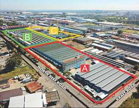 Symo Industrial Park To Let