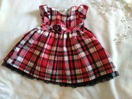 Платье Carter's на 6 мес