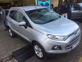 Ford EcoSport Titanium for sale