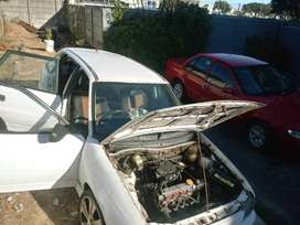 I have opel kadel baby boss eng driving condition, the lisence expire