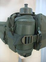 сумка на пояс с флягой Mil-Tec Sturm
