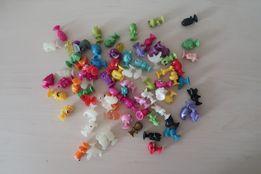игрушки липучки сильпо stikeez стикиз все коллекции