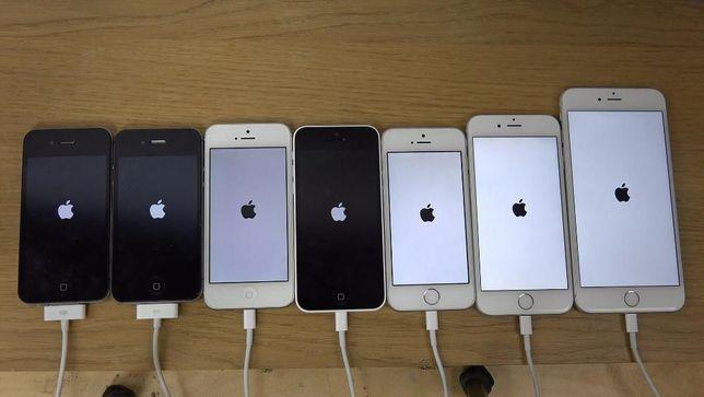 Serwis iphone Koszalin 5 5S 6 6S 6+ 6s+ 7 8 X naprawa szybki, lcd 1h Koszalin - image 3