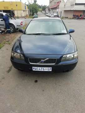 Volvo s60 in good condition