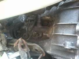 Merc benz 200 w123 gearbox manual 4spd