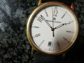 Watch Maurice Lacroix