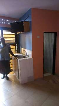 Superior self contained single room for rent in kisasi at 180k 0