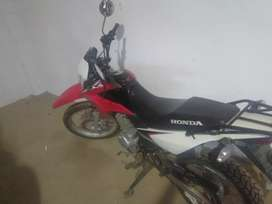 Hond XR 150 for sale