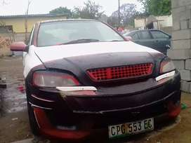 Good condition daily runner