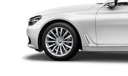 BMW 7 G11 G12 5 G30 X3 G01 przód 8,5x19 tył 9,5x19 NOWE DEMO