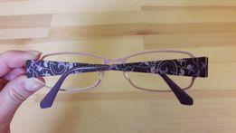 Okulary korekcyjne/ oprawki