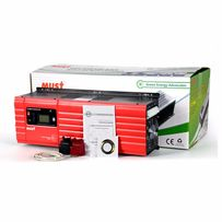 Инвертор 48 Вольт 5 кВт MUST POWER 220V чистый синус