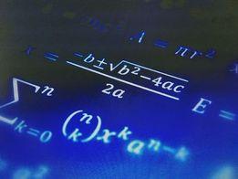 Matematyka, dowolny poziom, korepetycje, egzaminy - możliwy dojazd
