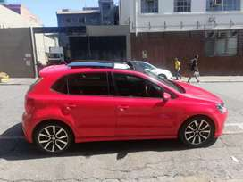 VW POLO TSi 1.2 RLine bluemotion 2017 AUTO for SELL