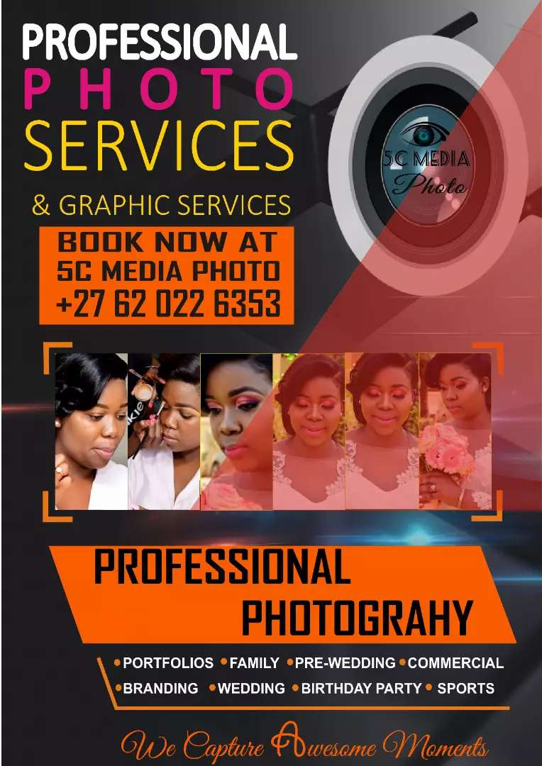 Photography Services 0
