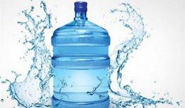 Доставка питьевой воды очищенной ОЗОНОМ. Доставка воды. Питьевая ВОДА.