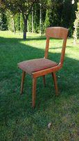 krzesełka retro