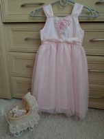 Платье детское Disney Princess.
