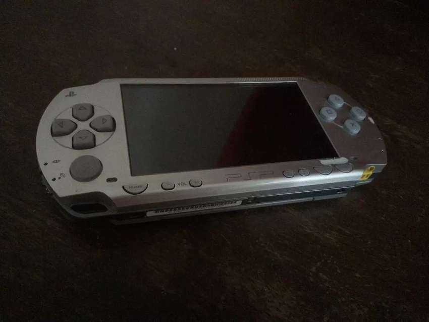 PSP PlayStation portable 0