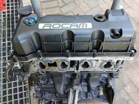 Ford bantam rocam 1.3i engine R6500