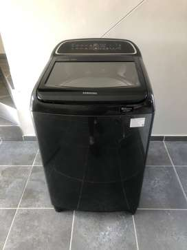 19Kg Samsung top loader with wobble technology