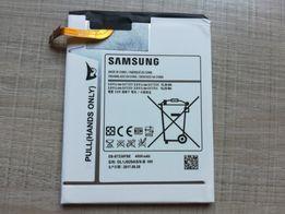 Bateria Samsung tab 4