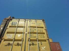 6m Shipping Containers for sale in Cape Town