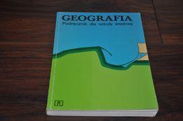 Geografia Podręcznik dla szkoły średniej - Polska w Europie
