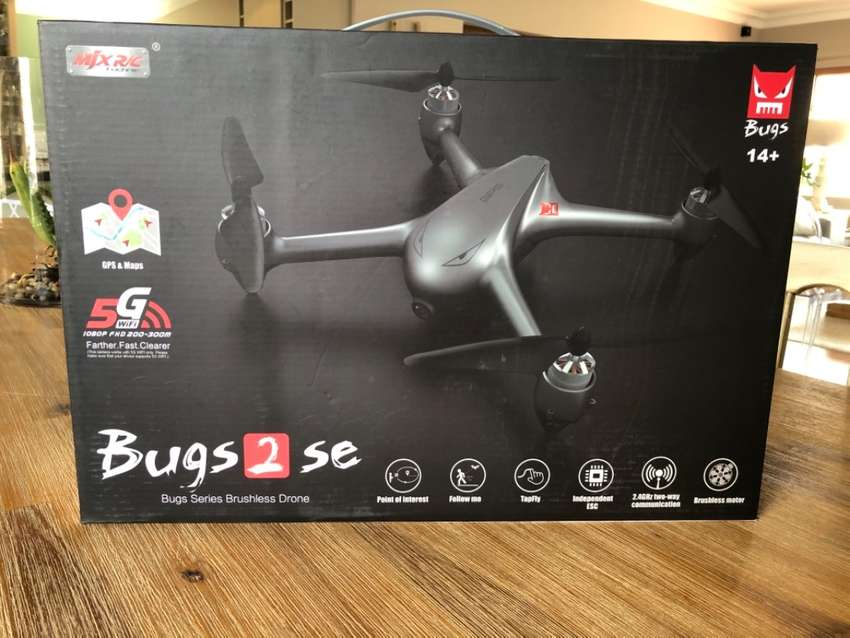 Brand New Bugs 2 SE Drone 0