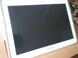 Планшет SAMSUNG экран 10.1 + карта памяти