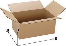 картонные коробки, гофроящики, гофротара и упаковка
