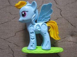 Play Doh My Little Pony