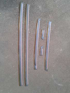 Toyota 16v Corolla / conquest / Twincam rsi door beadings