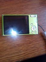 Sony dsc-w320
