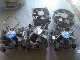 Desktop CPU Heatsinks