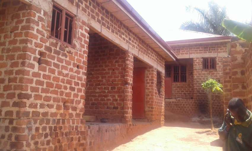 5 double units rentals for sale at a price of 80m 0