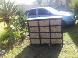 Chest of straw drawers,chairs,couches etc