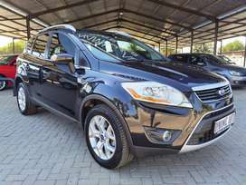 2012 Ford Kuga 2.5AWD Trend Auto