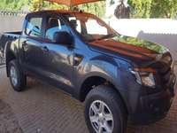 Image of FORD RANGER 2.2TDCI XL D/C