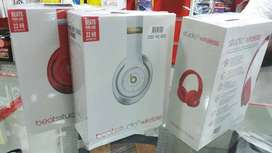 New Beats Studio3 Wireless Bluetooth Headphones