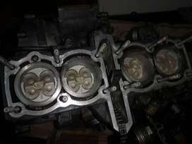 Gsxr 400 gk76a parts for sale