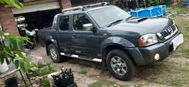 Nissan d/cab for sale