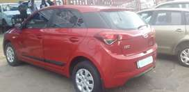 Manual Hyundai i20 1.2