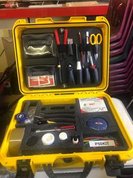 Complete Fibre Optic Kit