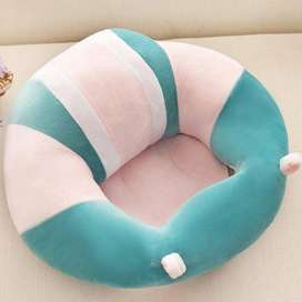 Gift ideas! Baby Sofa- Cuddly Soft Baby Support Seat Sofa